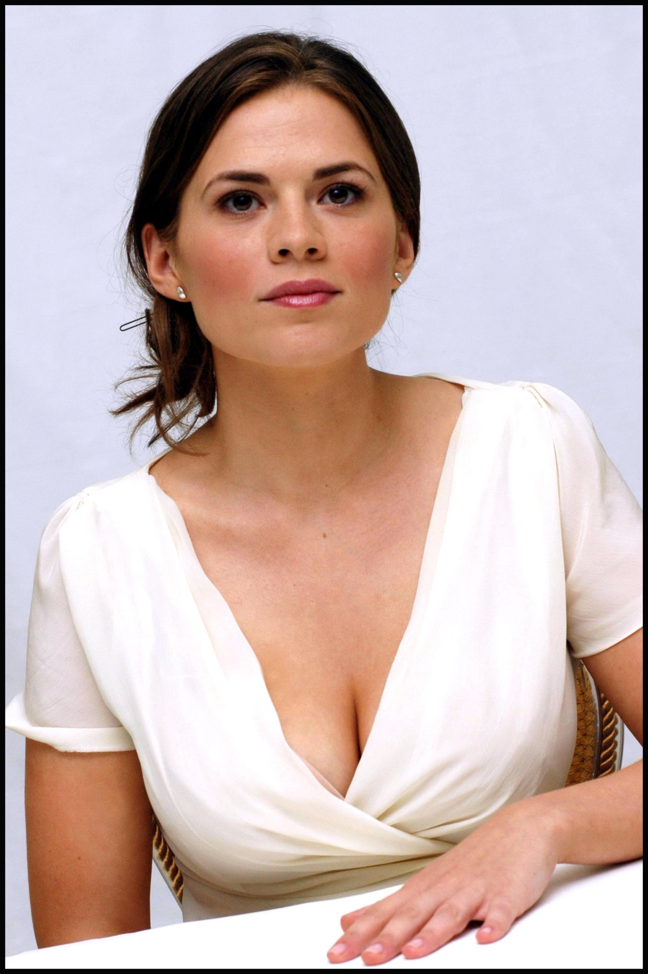 Hayley Atwell leaked wallpapers
