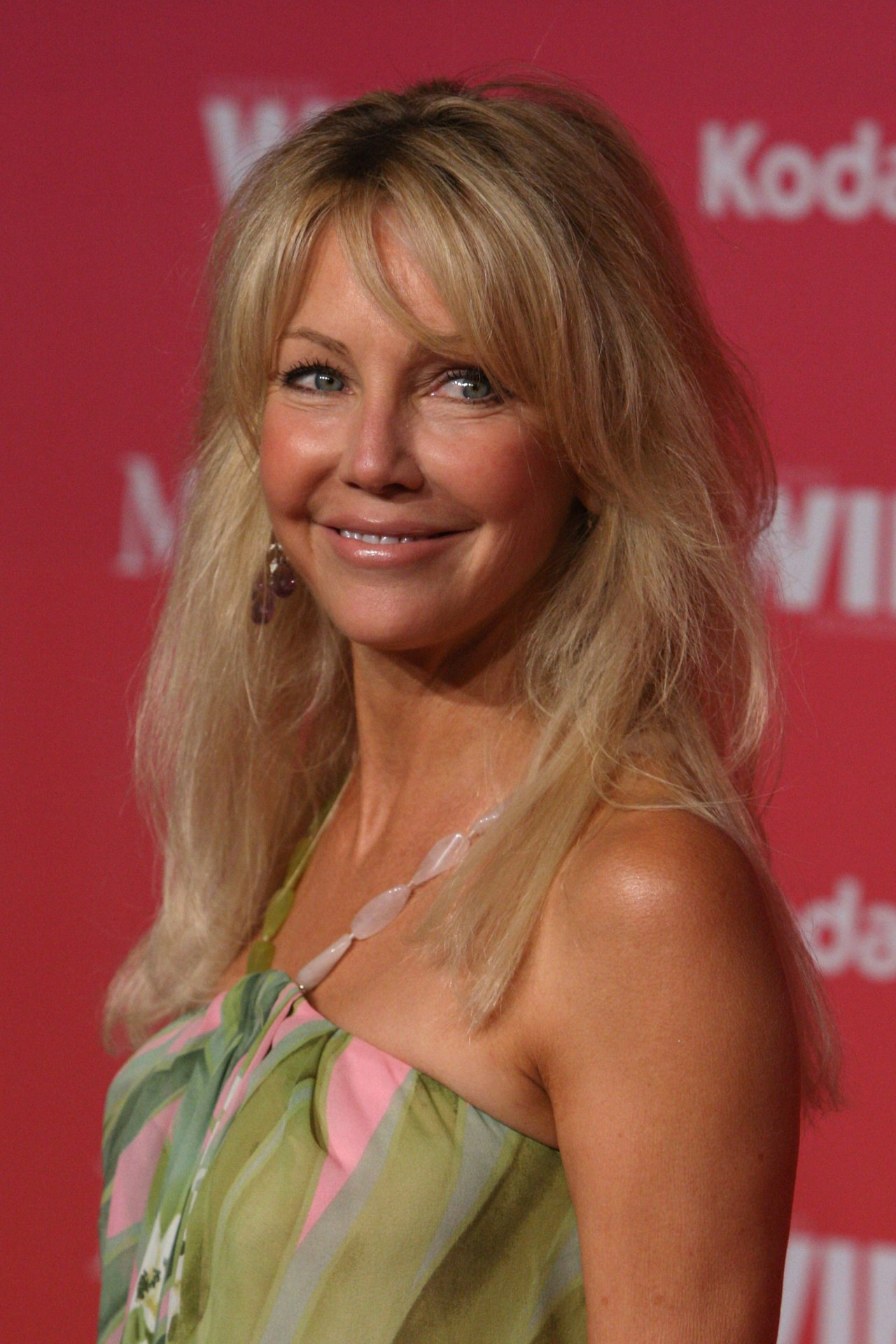 Heather Locklear leaked wallpapers