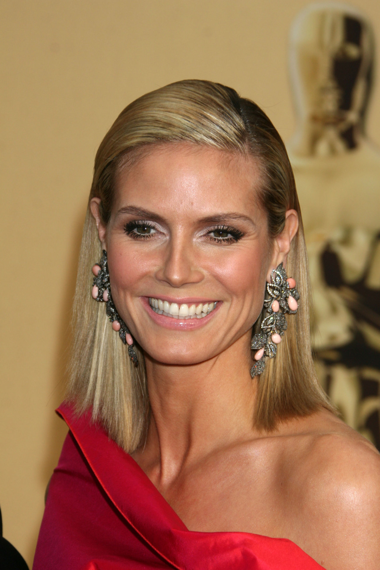 Heidi Klum leaked wallpapers