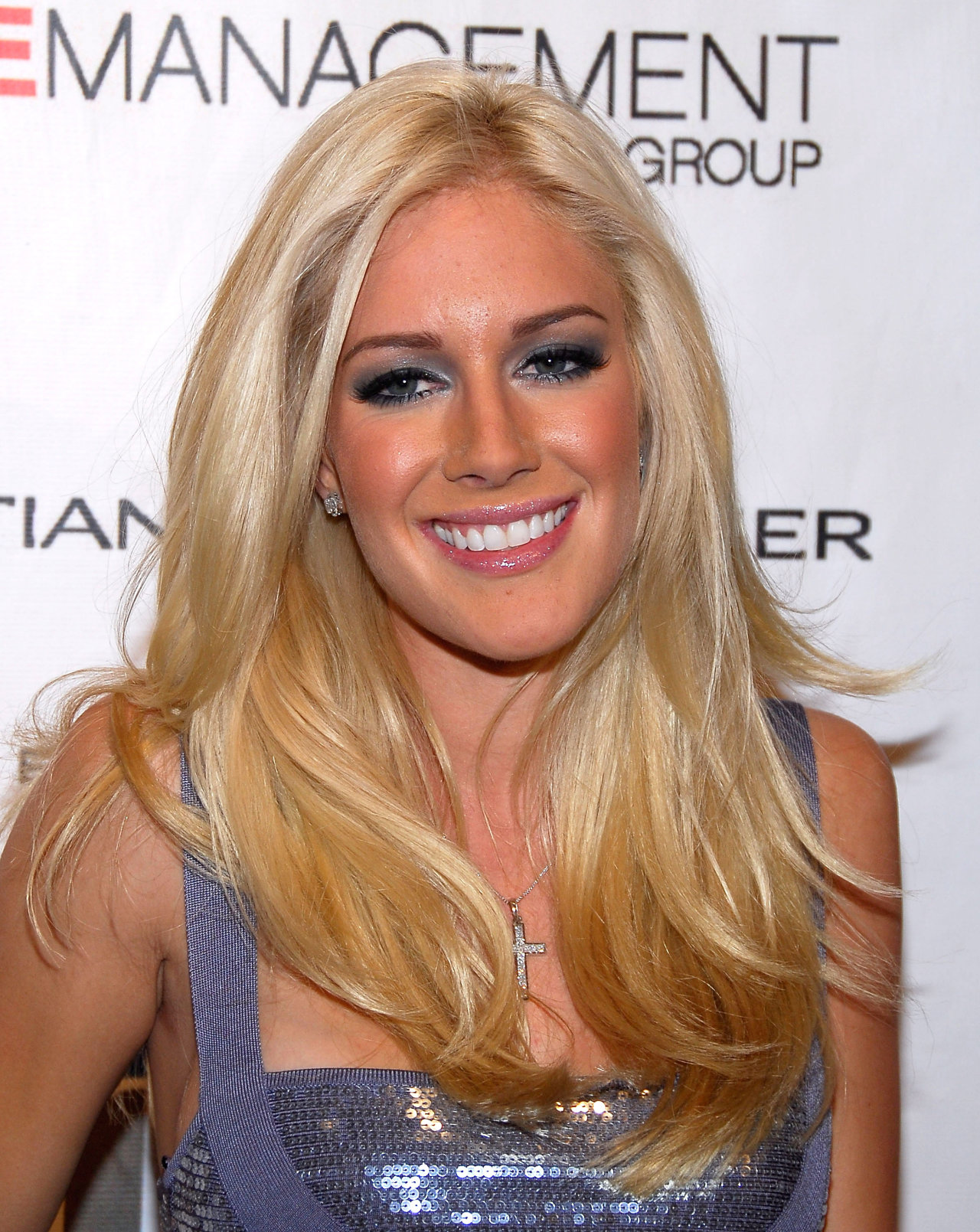 Heidi Montag leaked photos