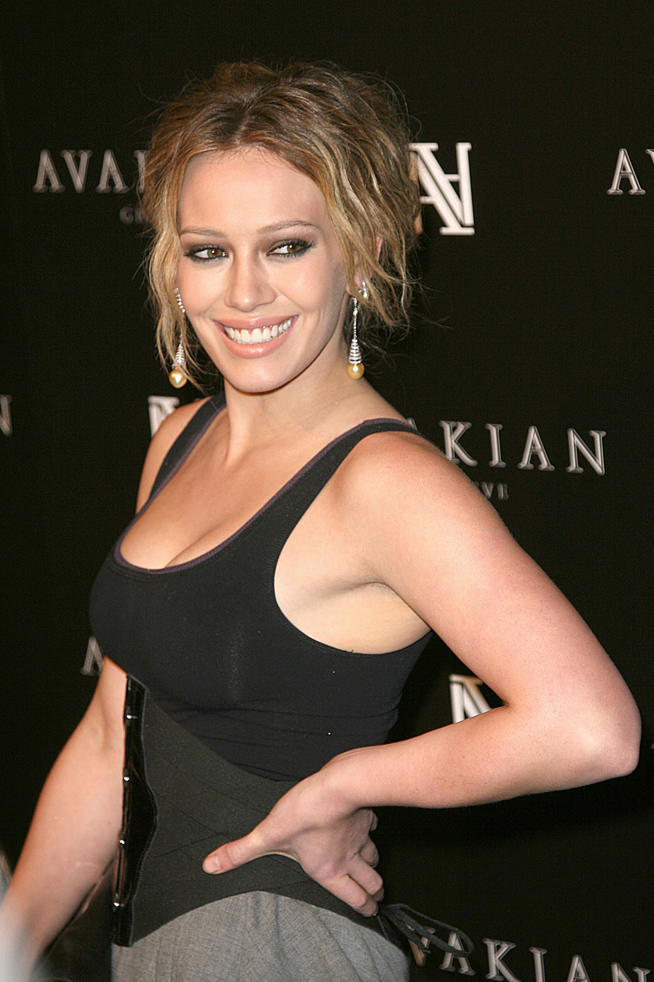 Hilary Duff leaked wallpapers