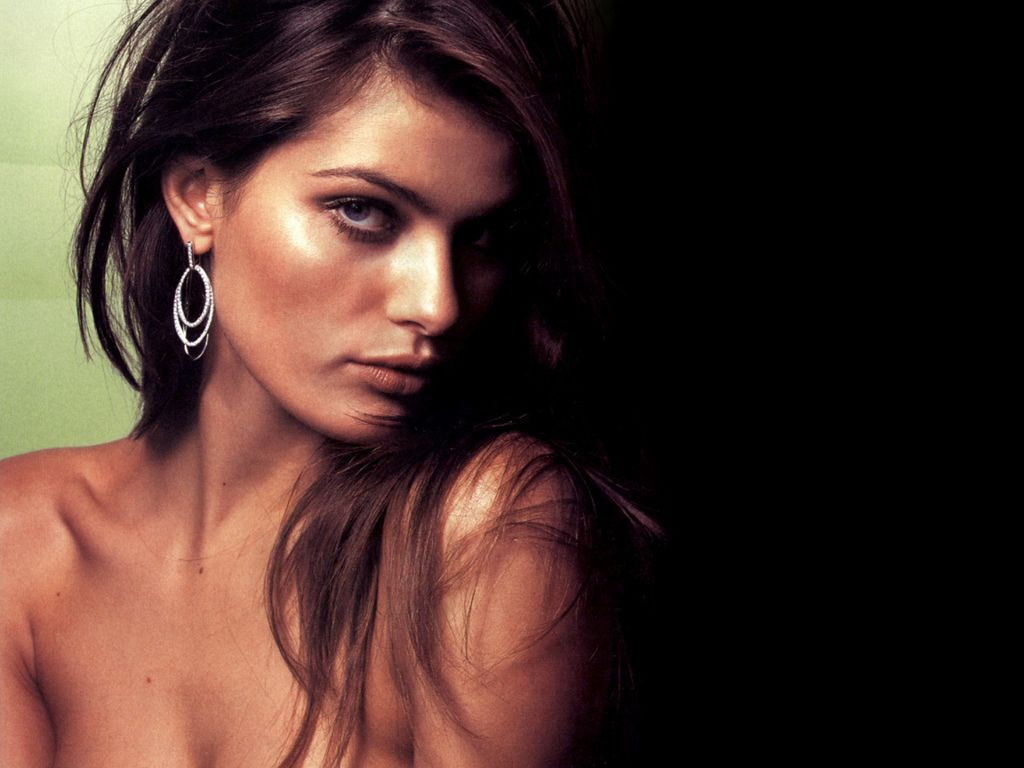 Isabeli Fontana leaked wallpapers