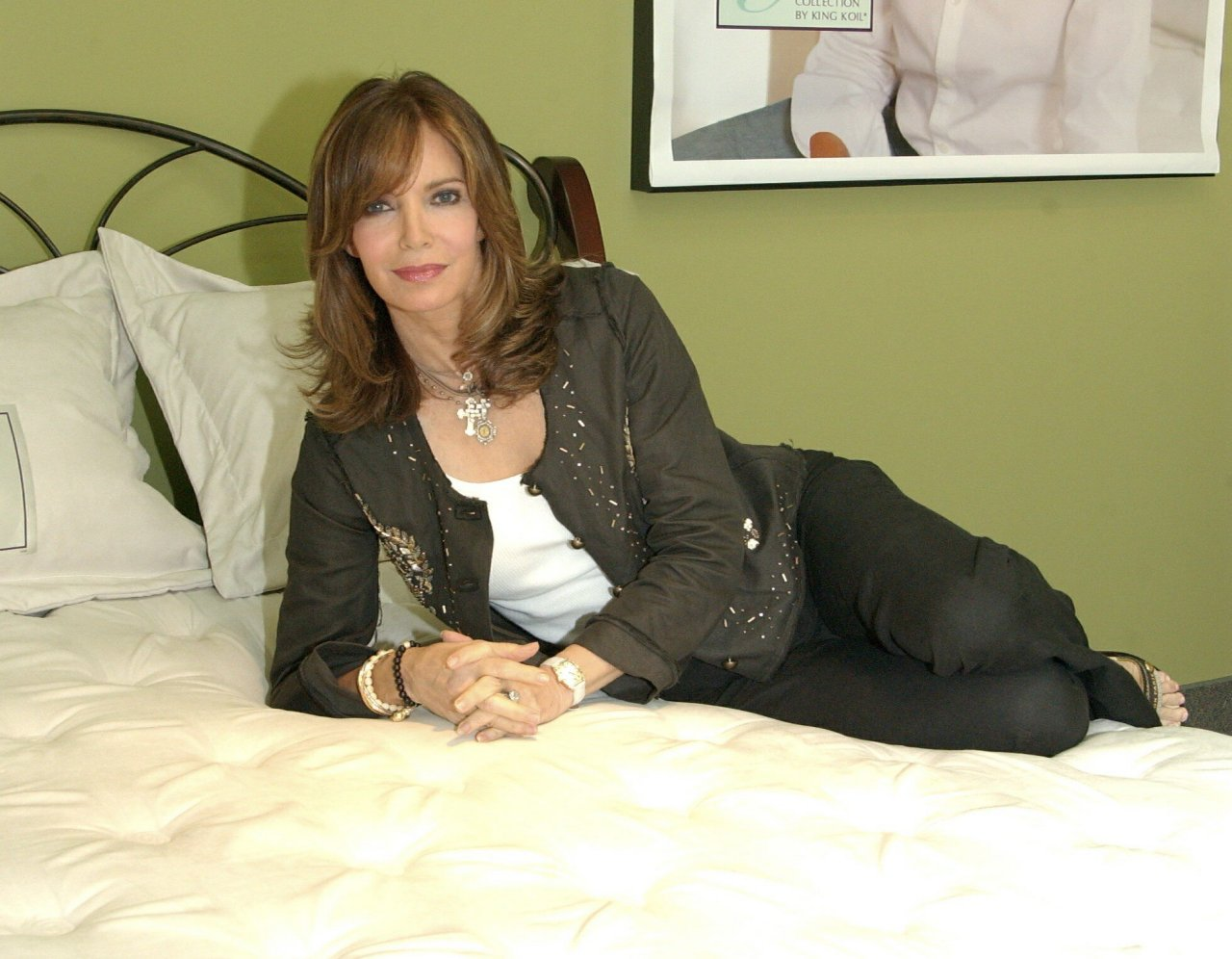 Jaclyn Smith leaked wallpapers