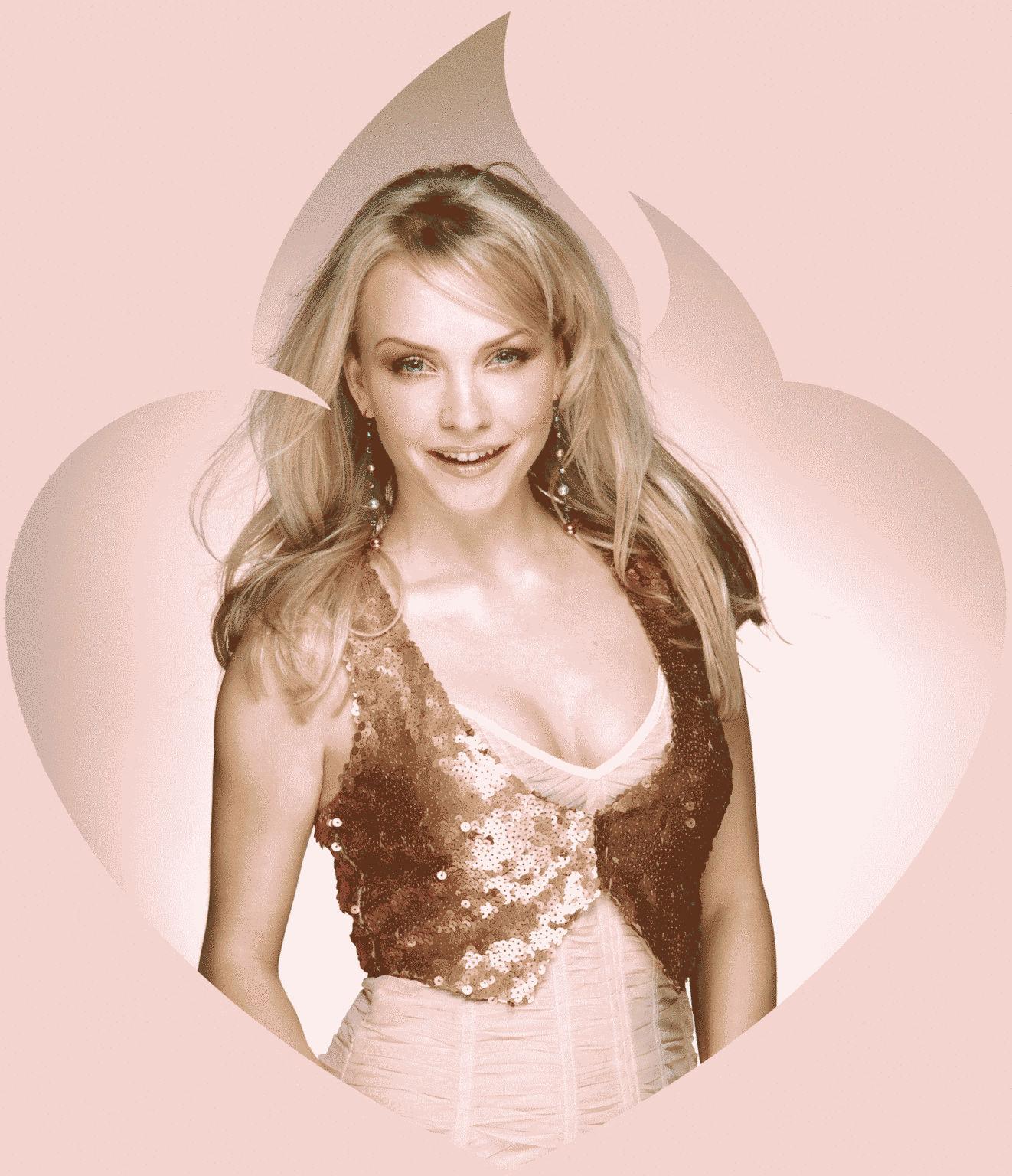 Janin Reinhardt leaked photos (69751). Best celebrity