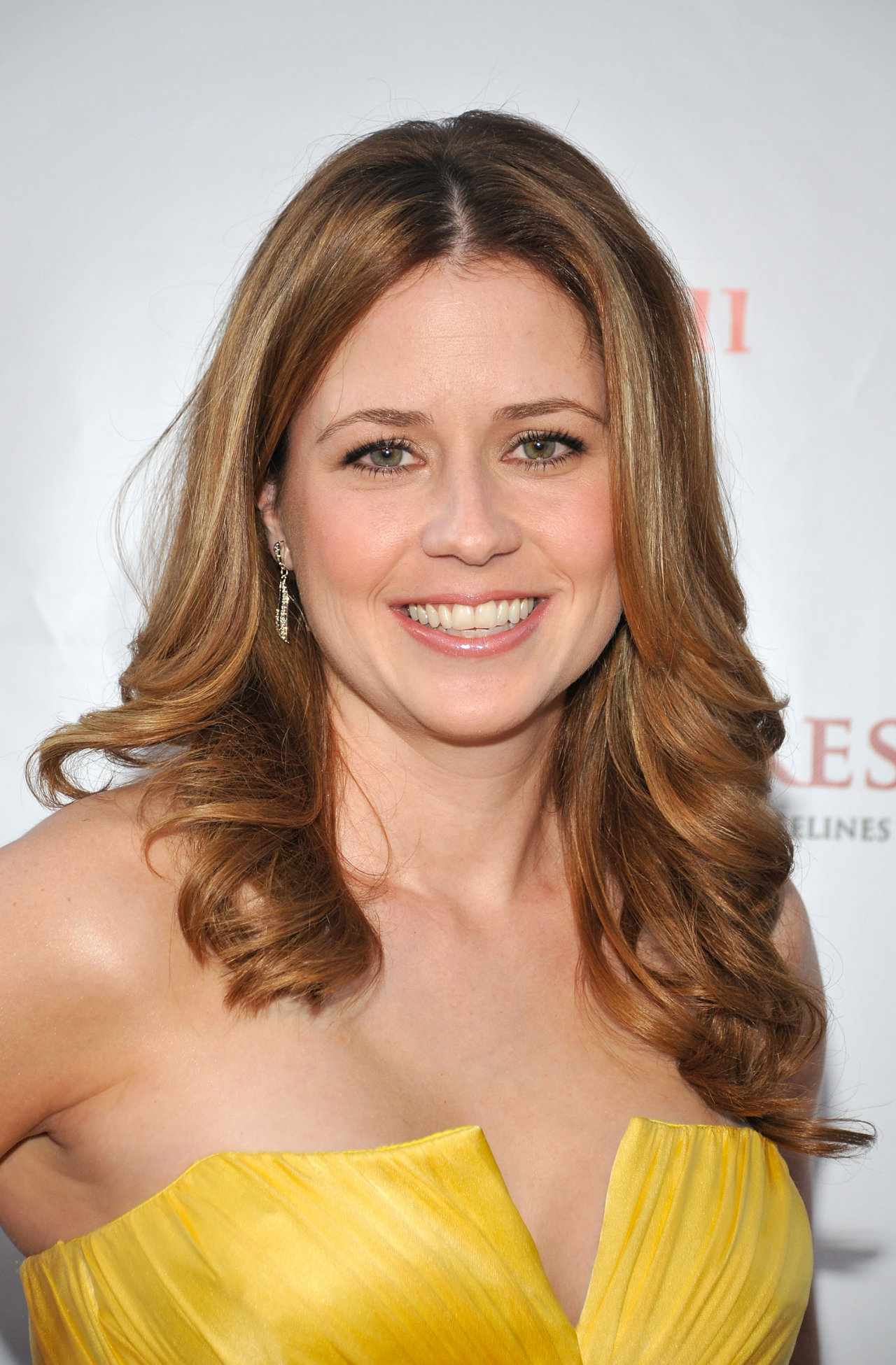 Jenna Fischer leaked wallpapers