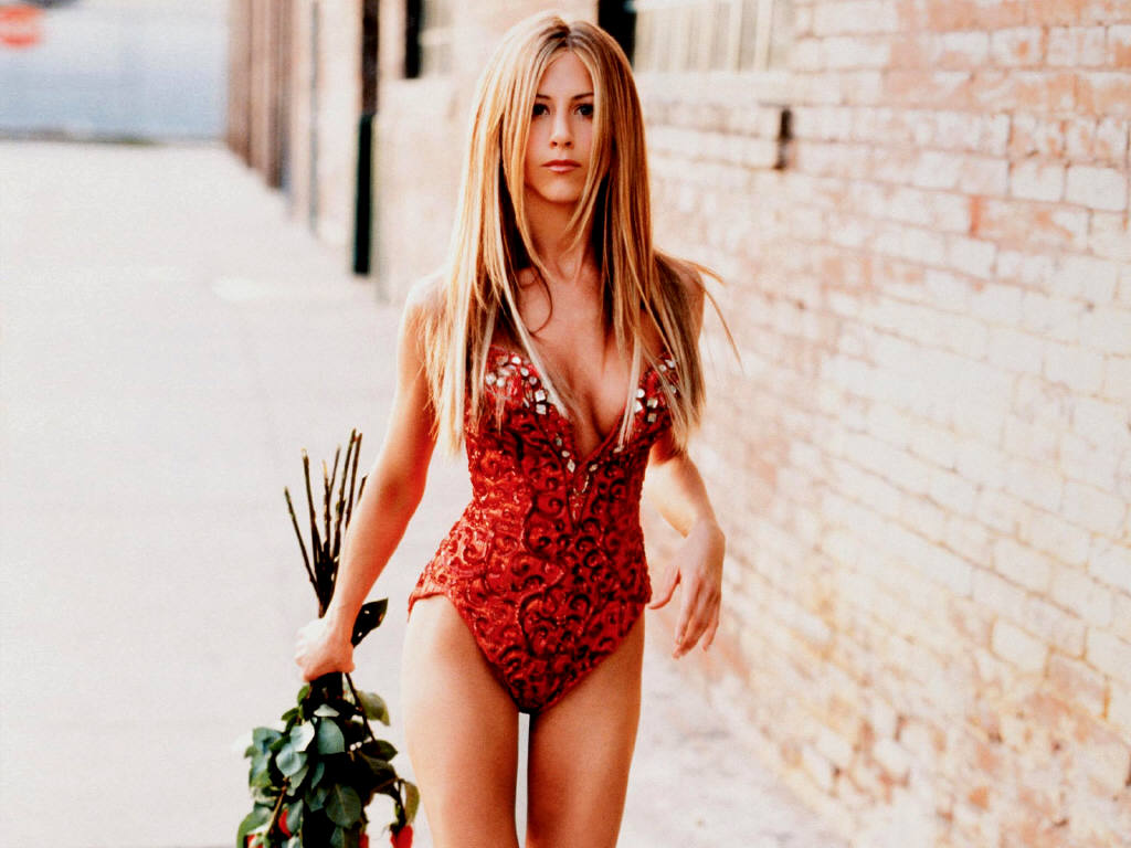 Jennifer Aniston leaked wallpapers (11364)