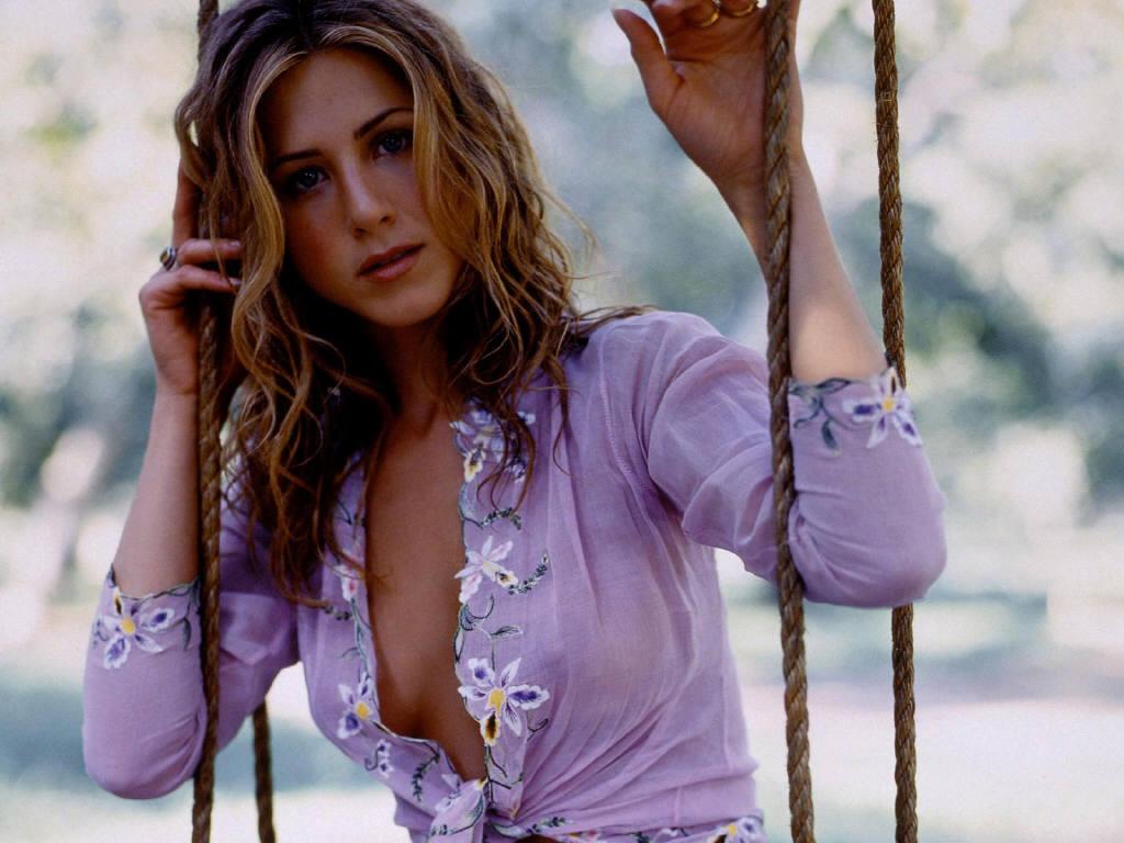Has Jennifer Aniston ever been nude? - Nude Celebrities