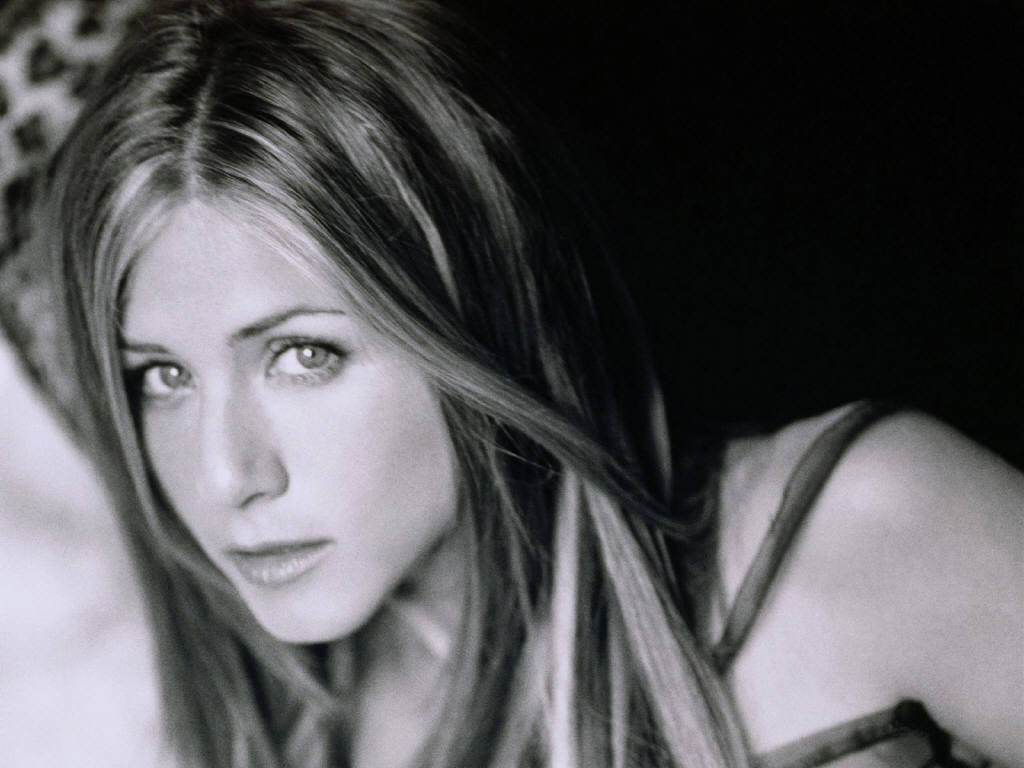 Jennifer Aniston leaked wallpapers