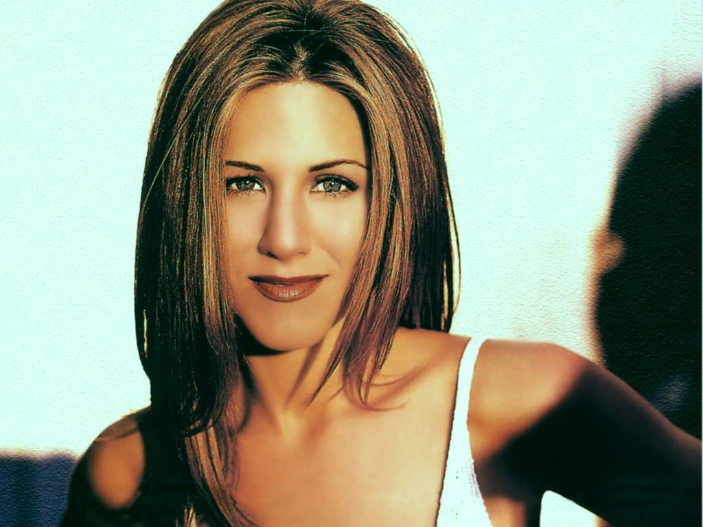 Jennifer Aniston leaked wallpapers