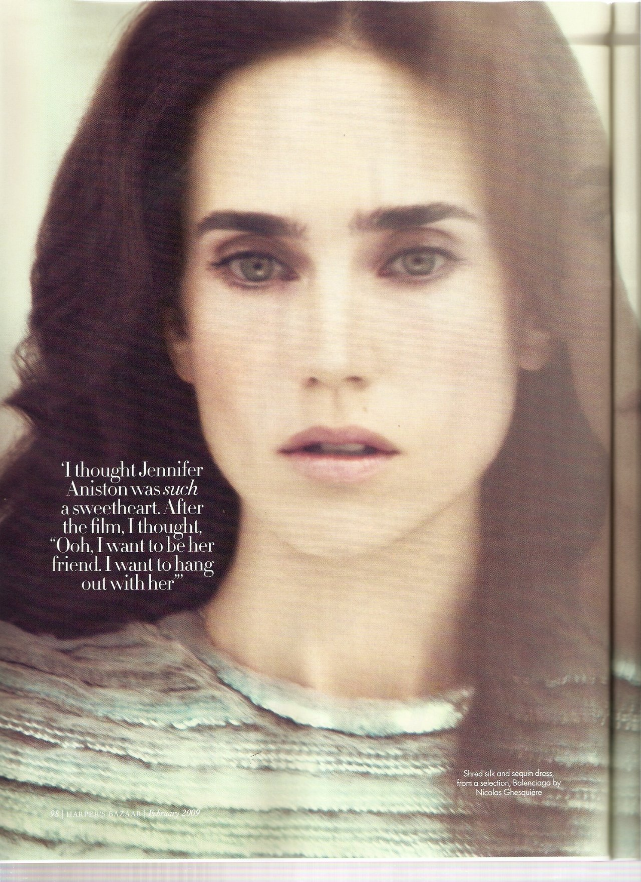 Jennifer Connelly leaked wallpapers