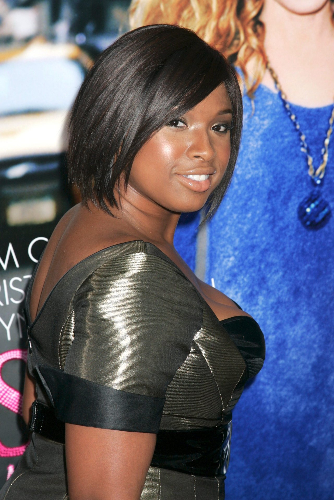 Jennifer Hudson leaked wallpapers