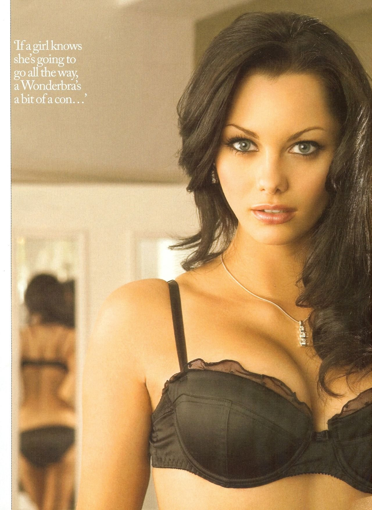 Jessica Jane Clement leaked wallpapers