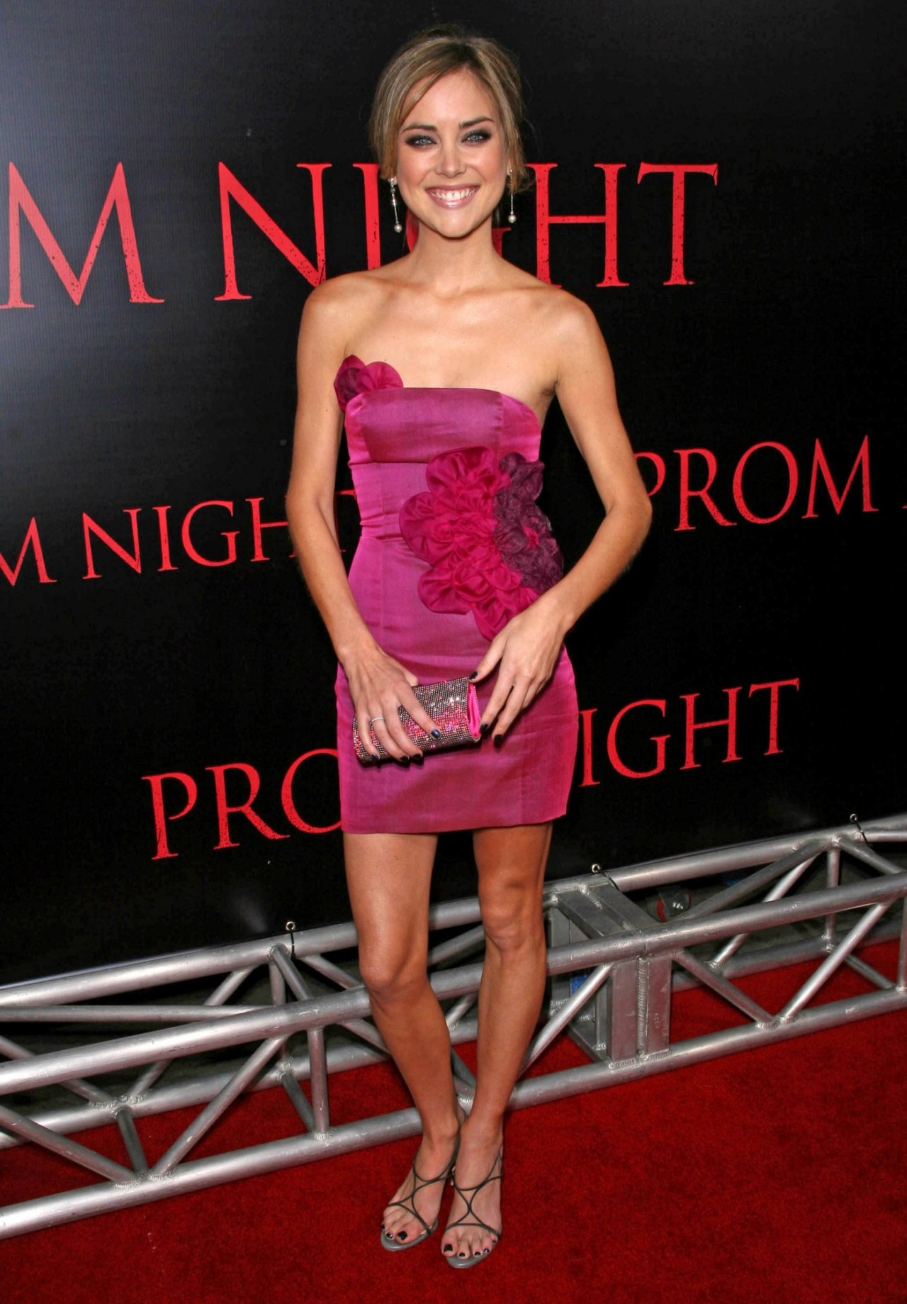 Jessica Stroup leaked wallpapers