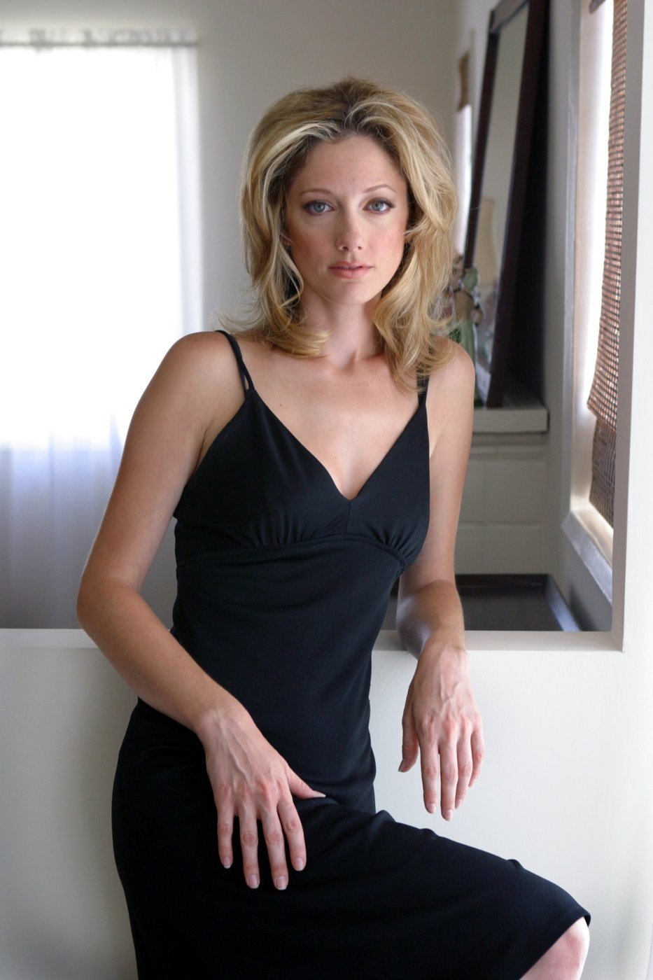 Judy Greer leaked wallpapers
