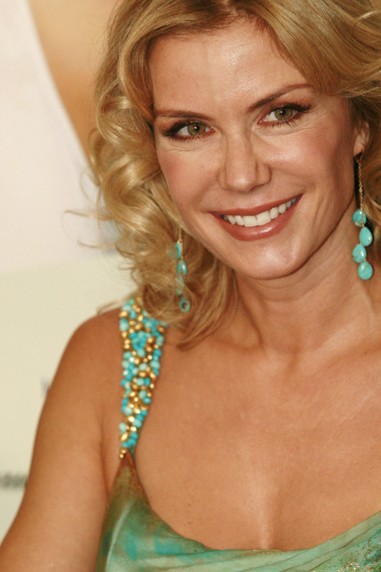 Katherine Kelly Lang leaked wallpapers