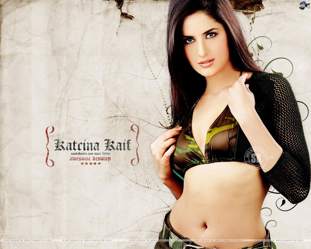 Katrina Kaif leaked wallpapers