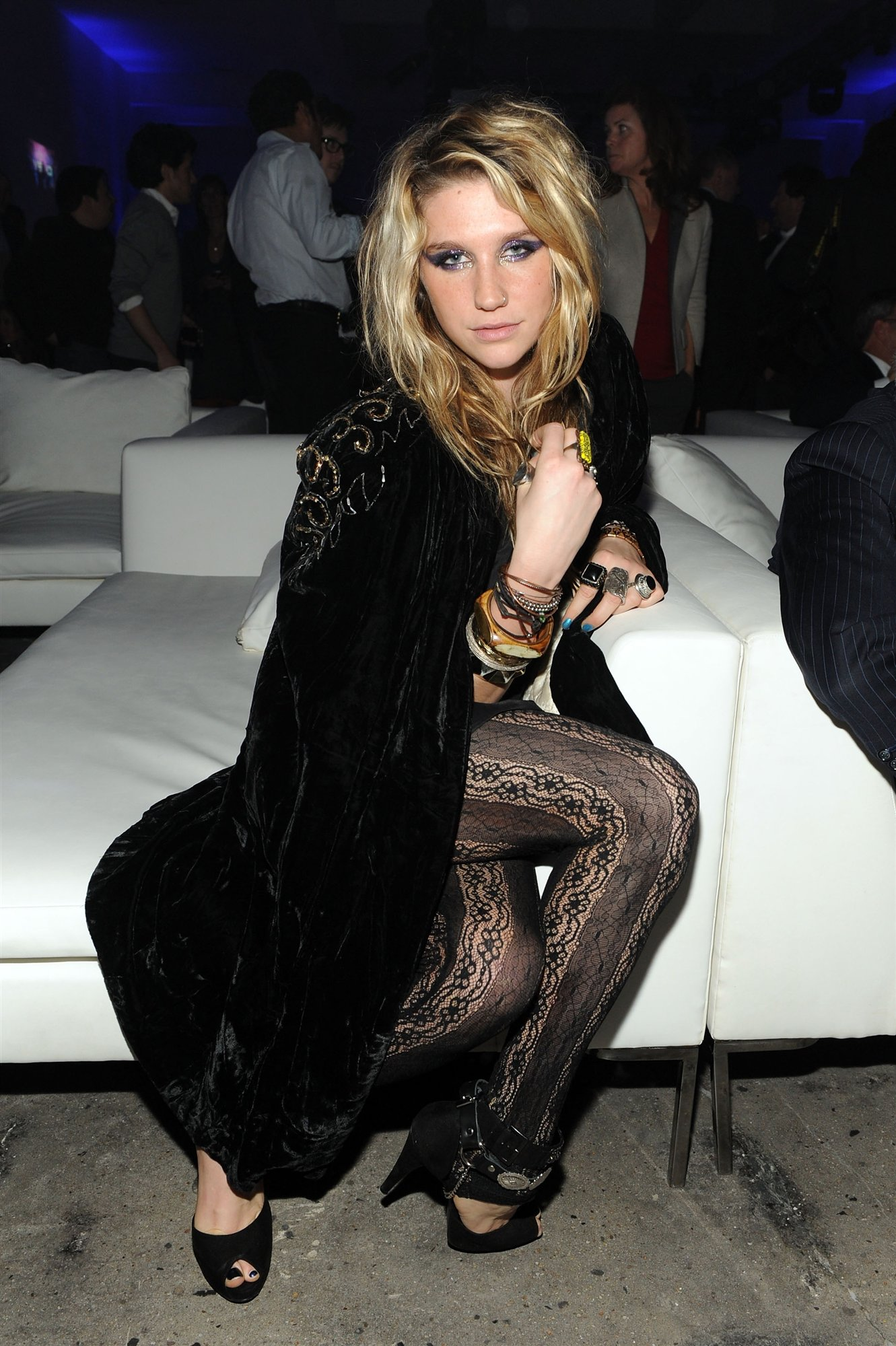 Kesha Nude The Fappening - Page 4 - FappeningGram