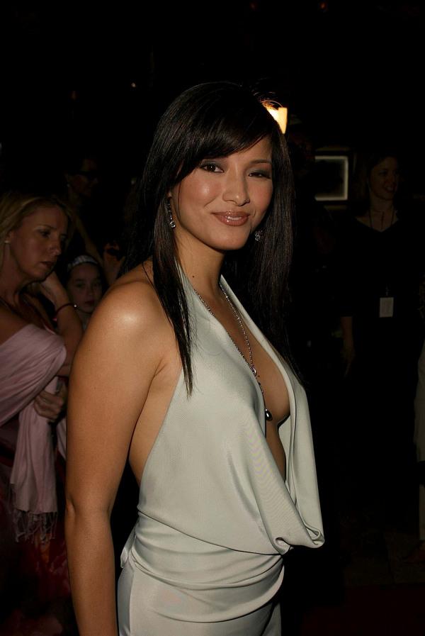 Kelly Hu leaked photos (13962). Best celebrity Kelly Hu