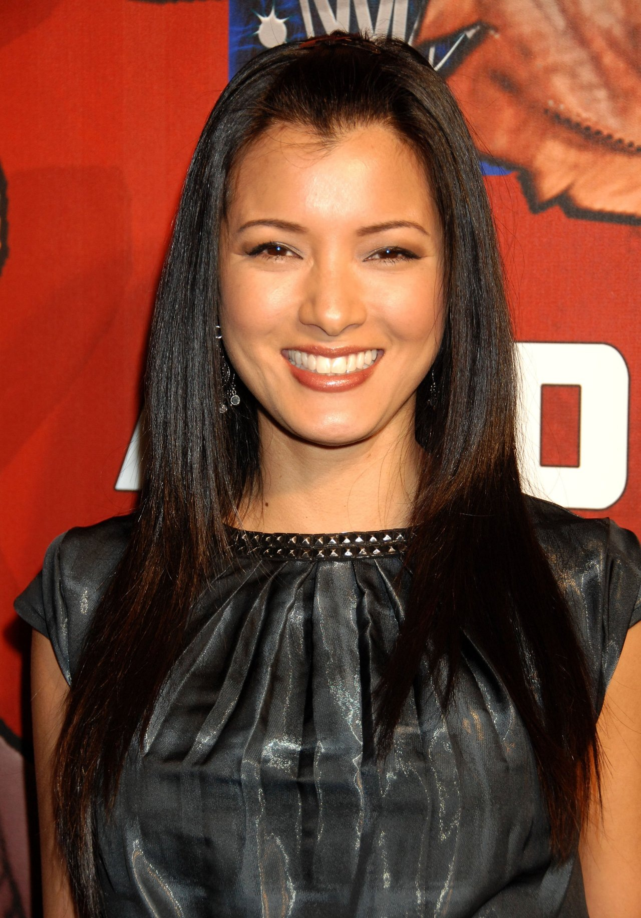 Kelly Hu Almost Naked For Maxim - Photo 108572