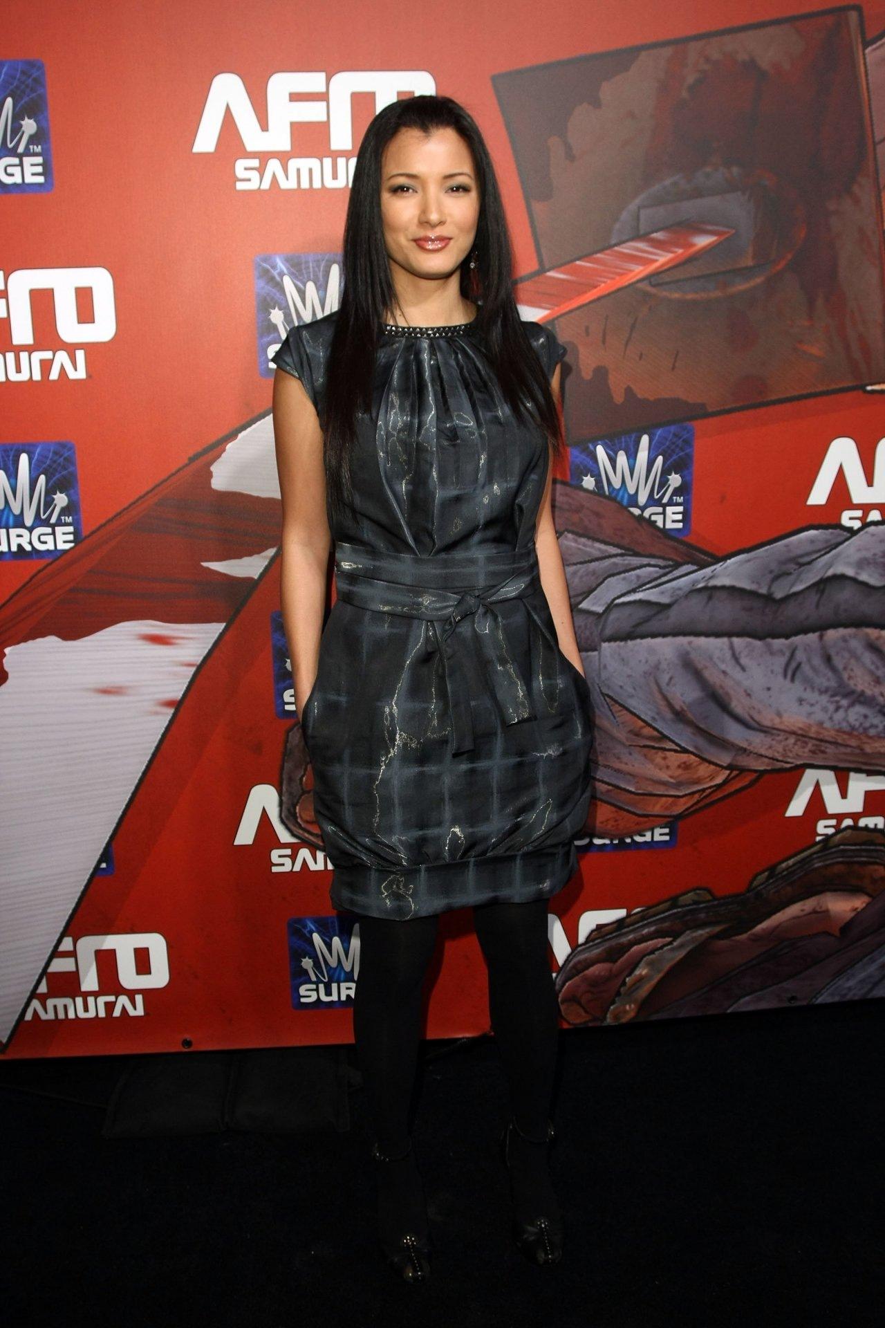 Kelly Hu leaked photos (13969). Best celebrity Kelly Hu