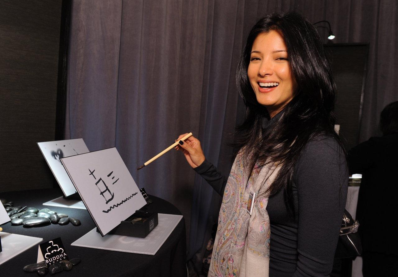 Kelly Hu leaked photos (84651). Best celebrity Kelly Hu
