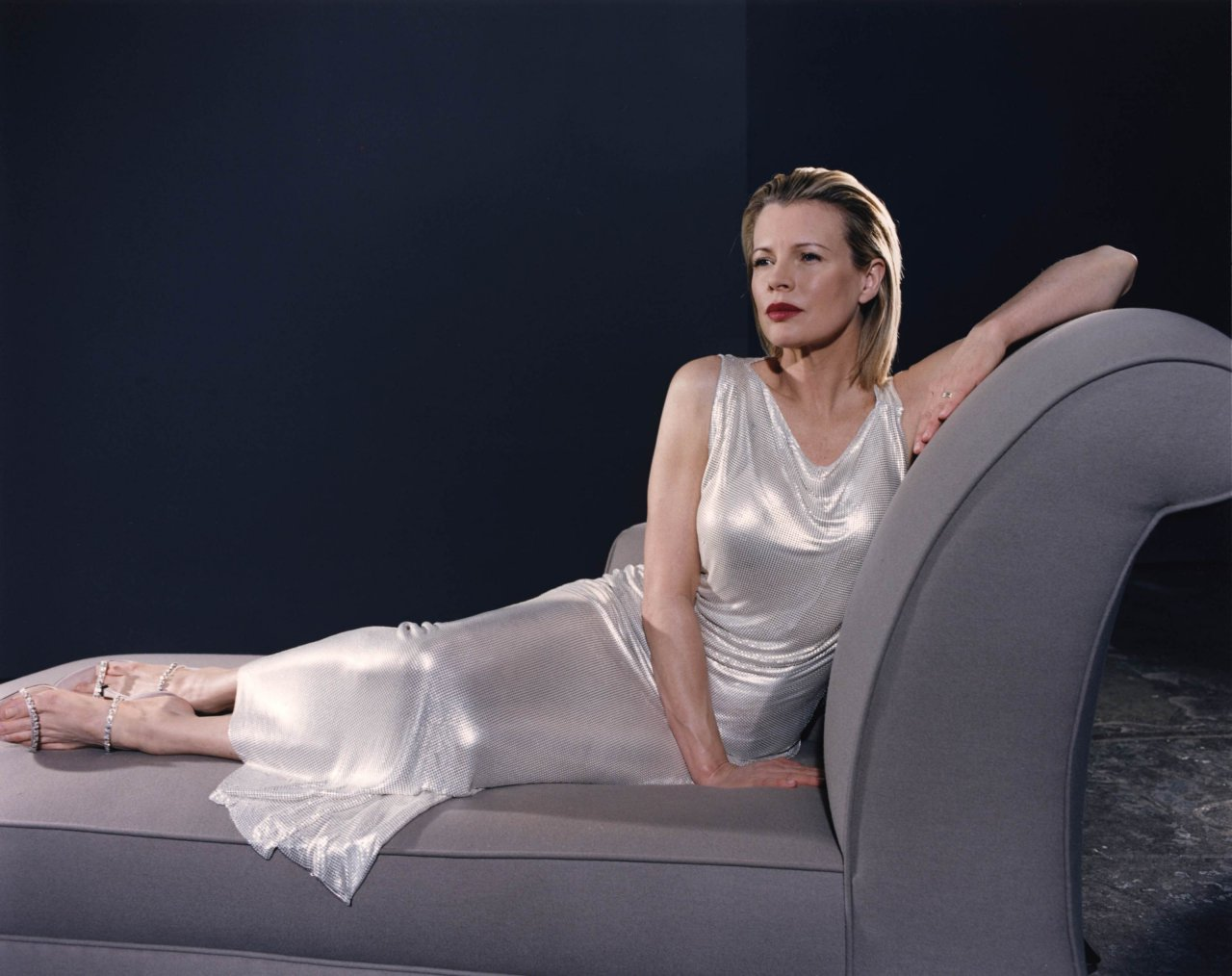 Kim Basinger leaked wallpapers