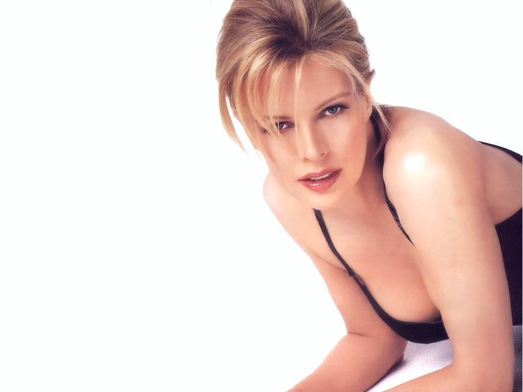 Kim Basinger leaked wallpapers