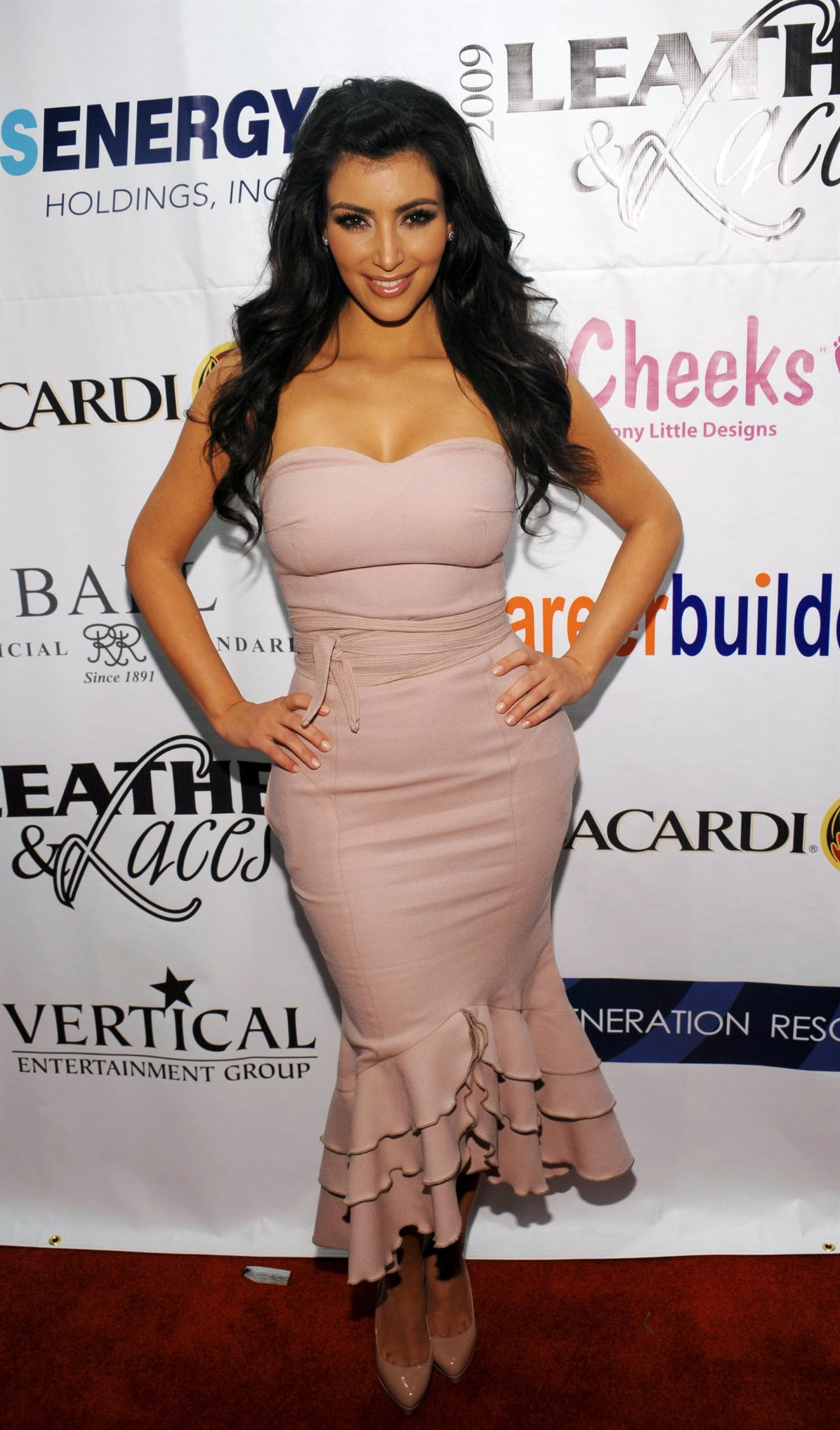 Kim Kardashian leaked wallpapers