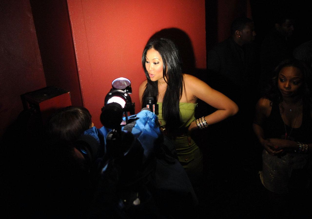 Kimora Lee Simmons leaked wallpapers