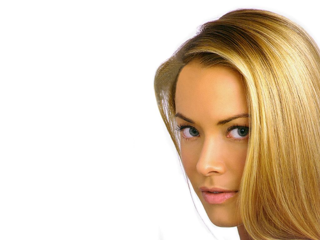 Kristanna Loken leaked wallpapers