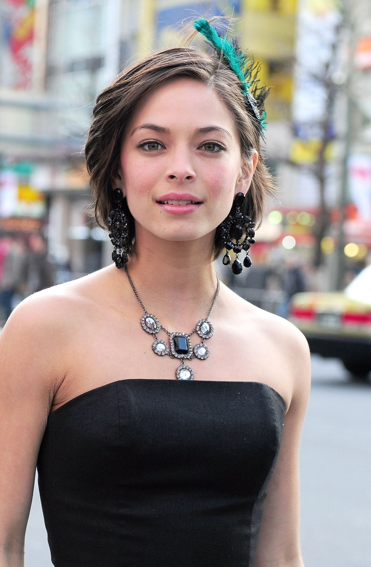 Kristin Kreuk leaked wallpapers