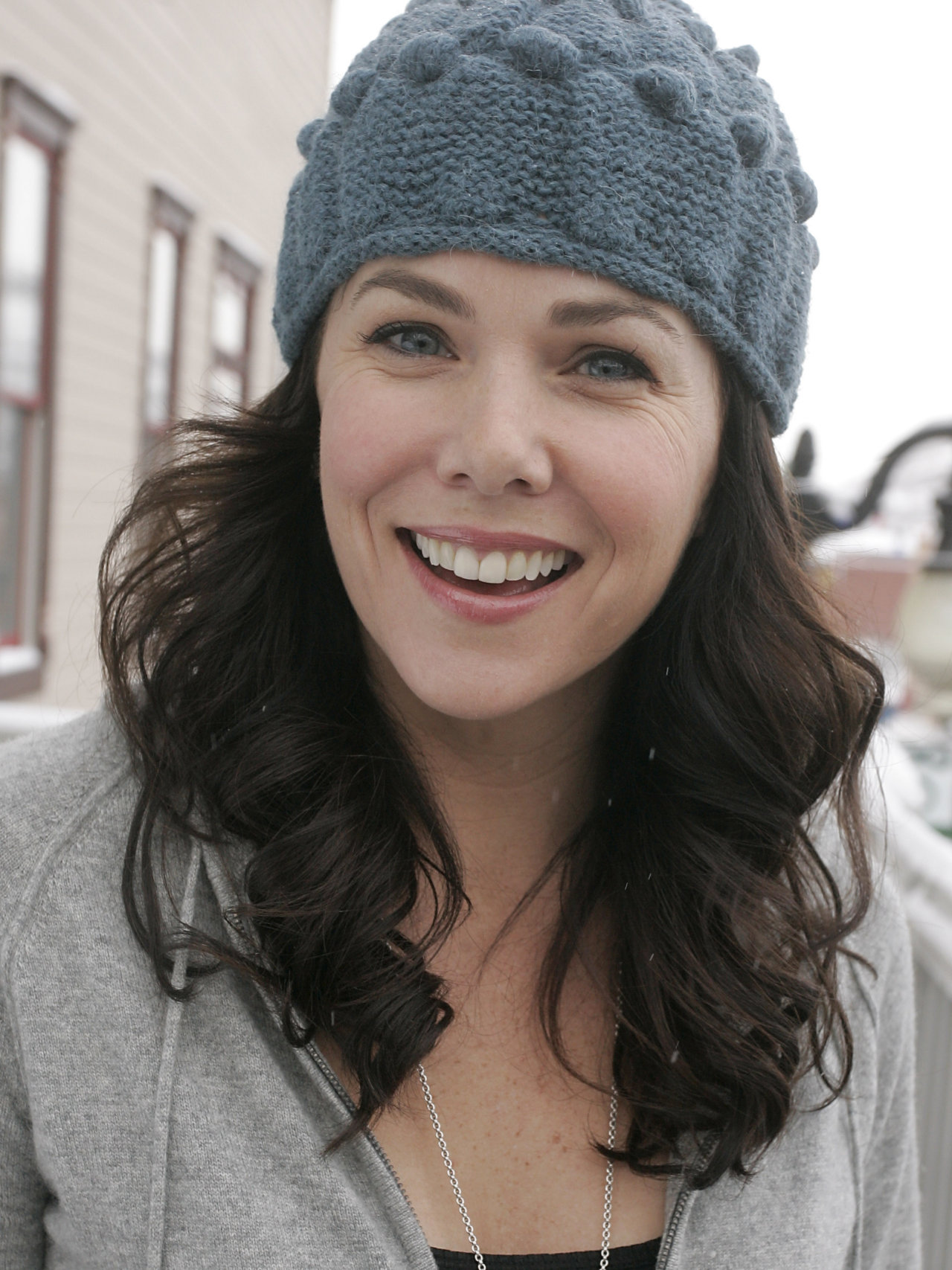 Lauren Graham leaked wallpapers