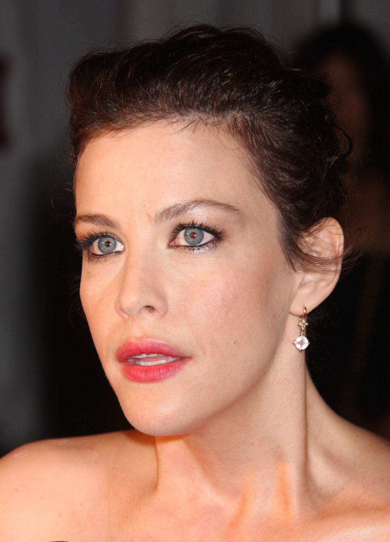 Liv Tyler leaked wallpapers