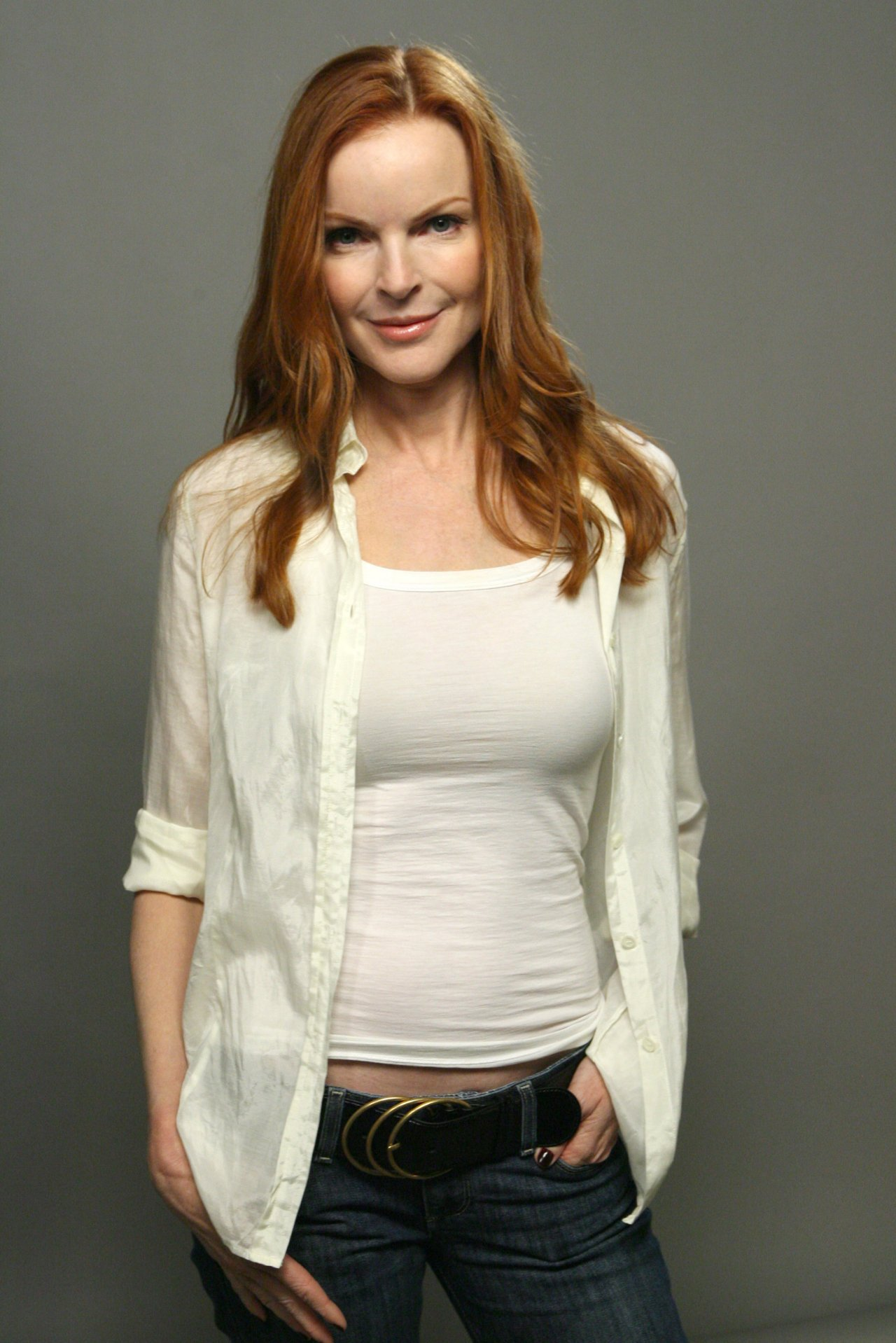 Marcia Cross leaked wallpapers