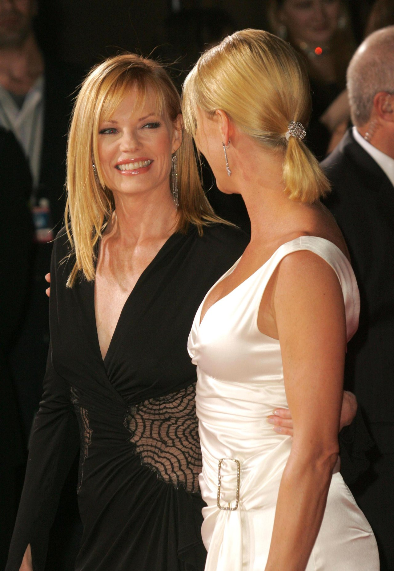 Marg Helgenberger leaked wallpapers