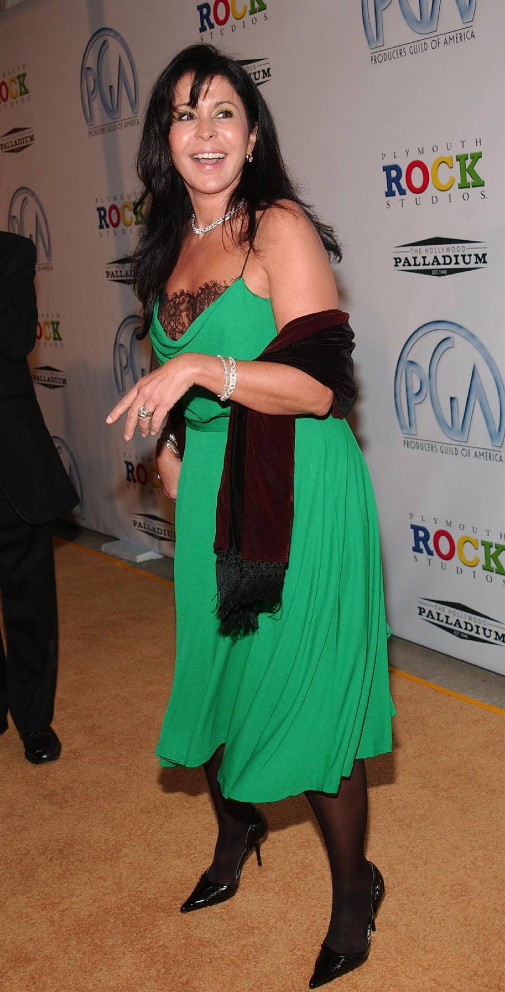 Maria Conchita Alonso leaked wallpapers