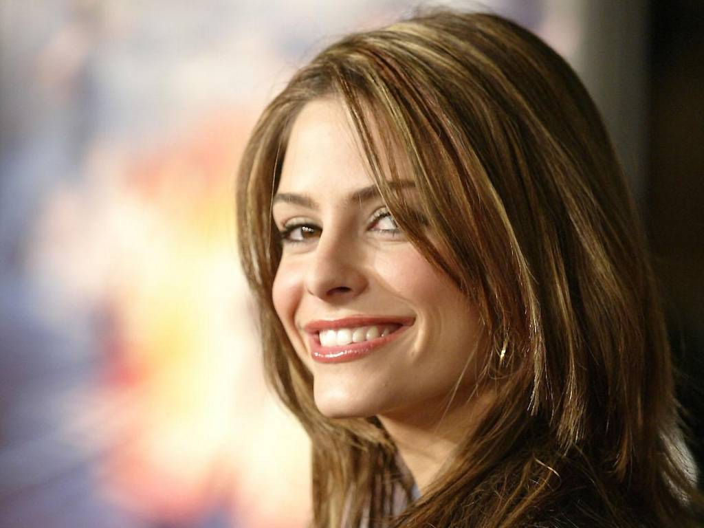 Maria Menounos leaked wallpapers