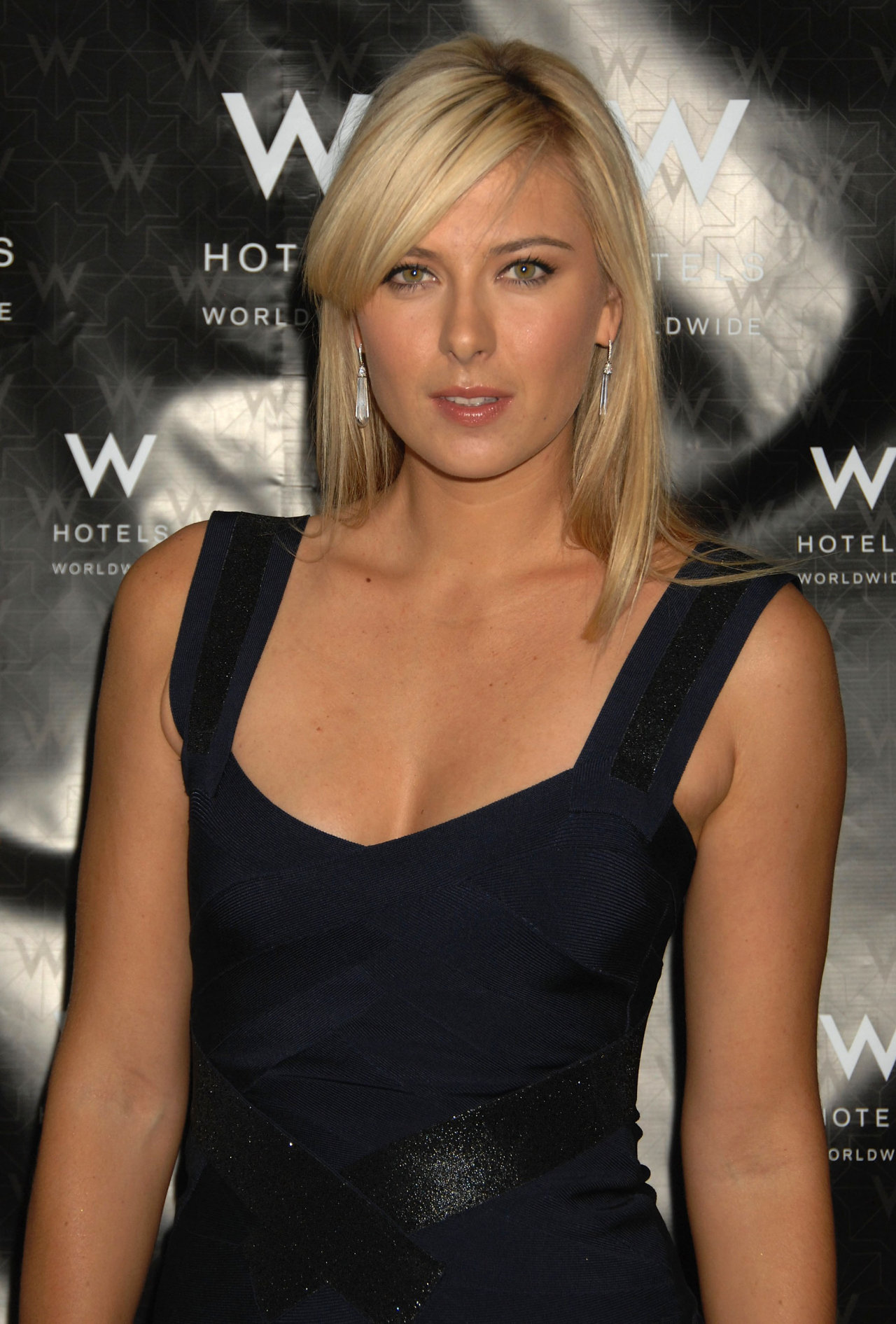 Maria Sharapova leaked wallpapers