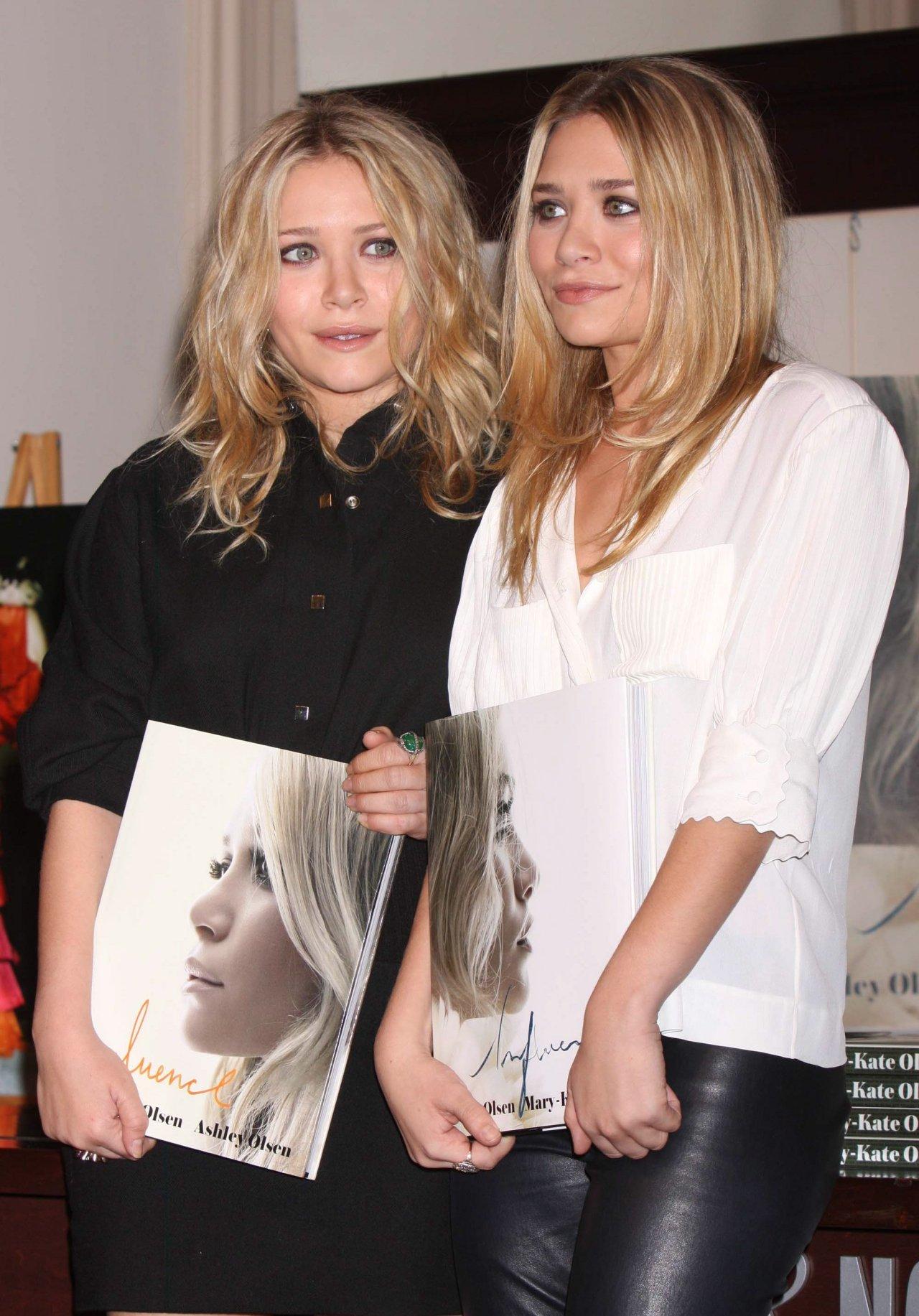 Mary Kate Olsen leaked wallpapers