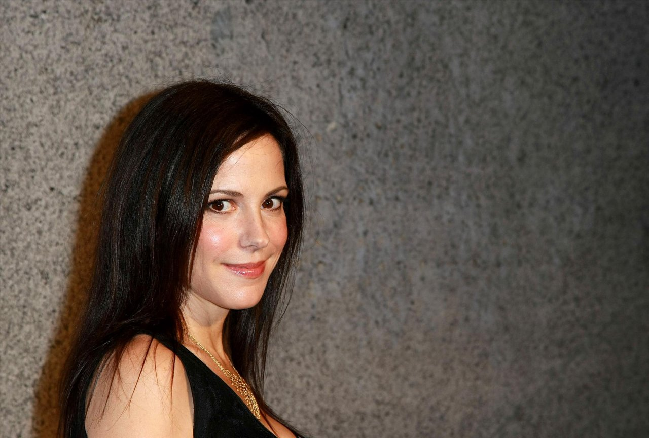 Mary-Louise Parker leaked wallpapers