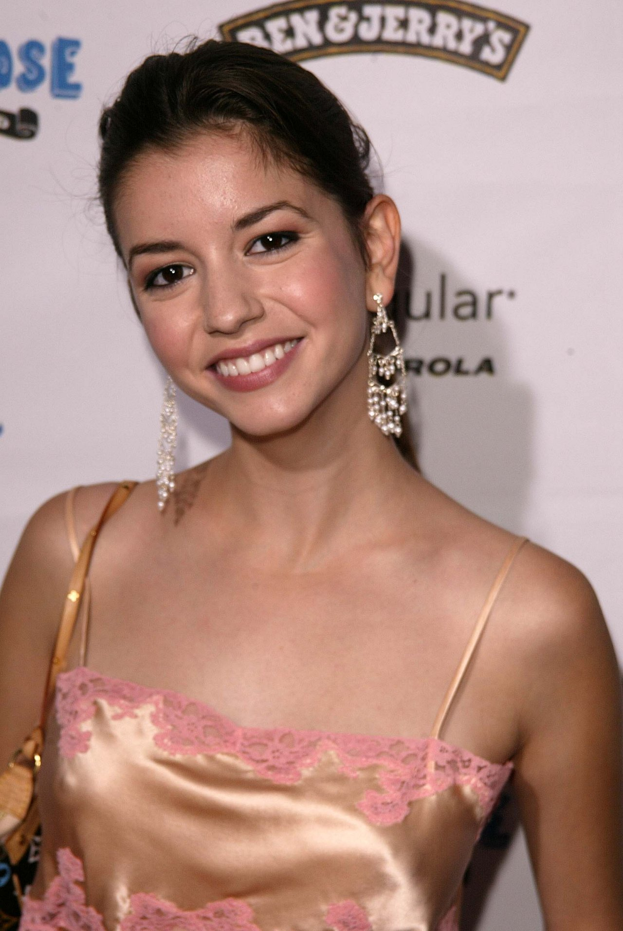 Masiela Lusha leaked wallpapers