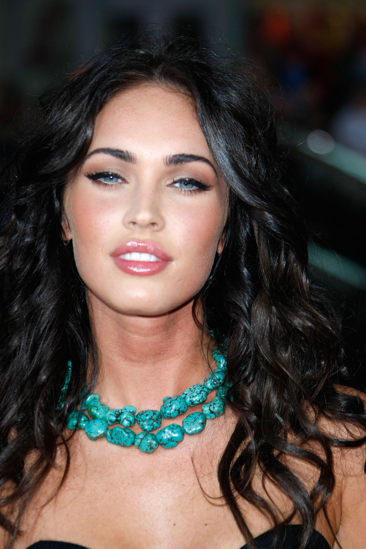 Megan Fox leaked wallpapers