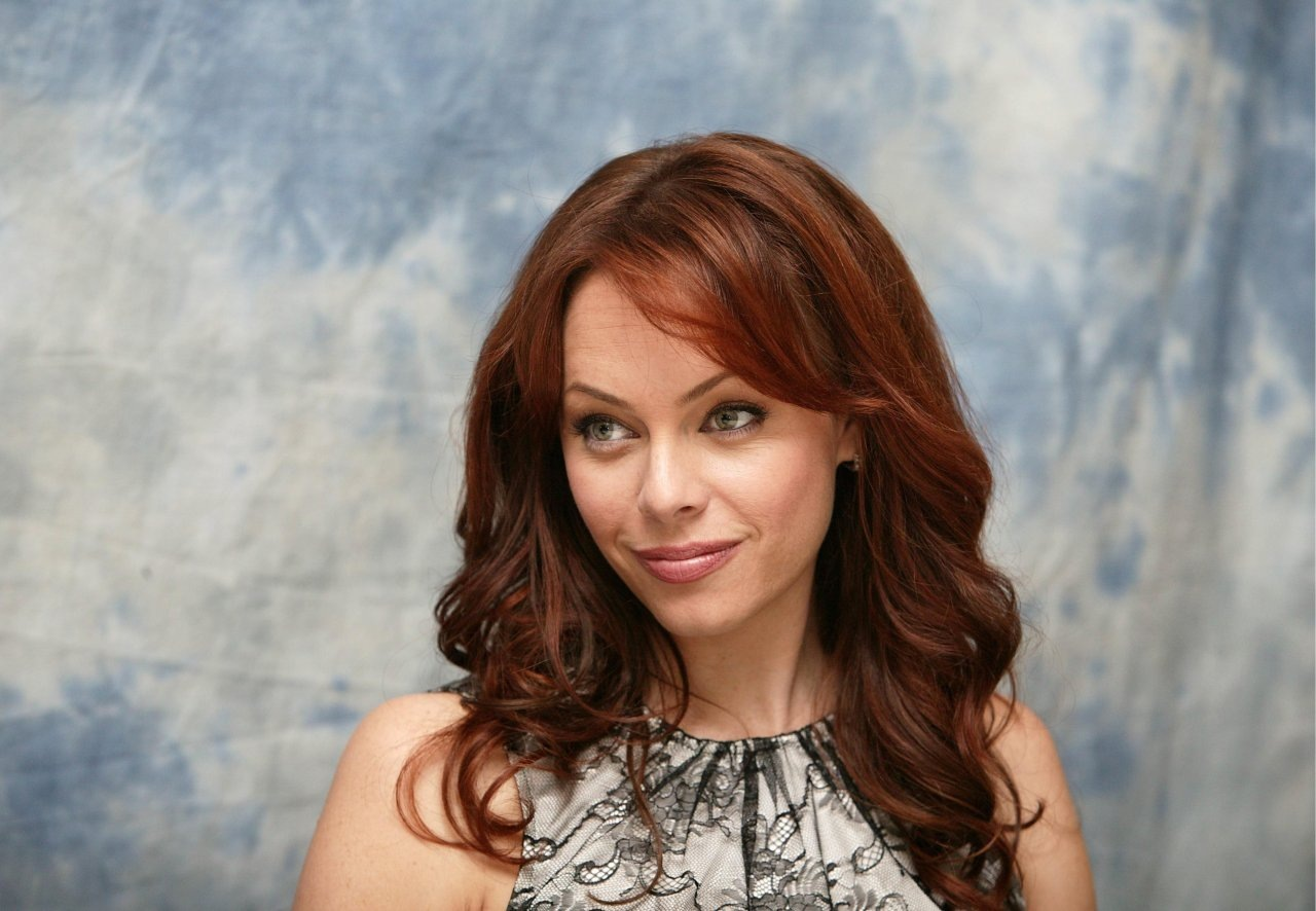 Melinda Clarke leaked wallpapers