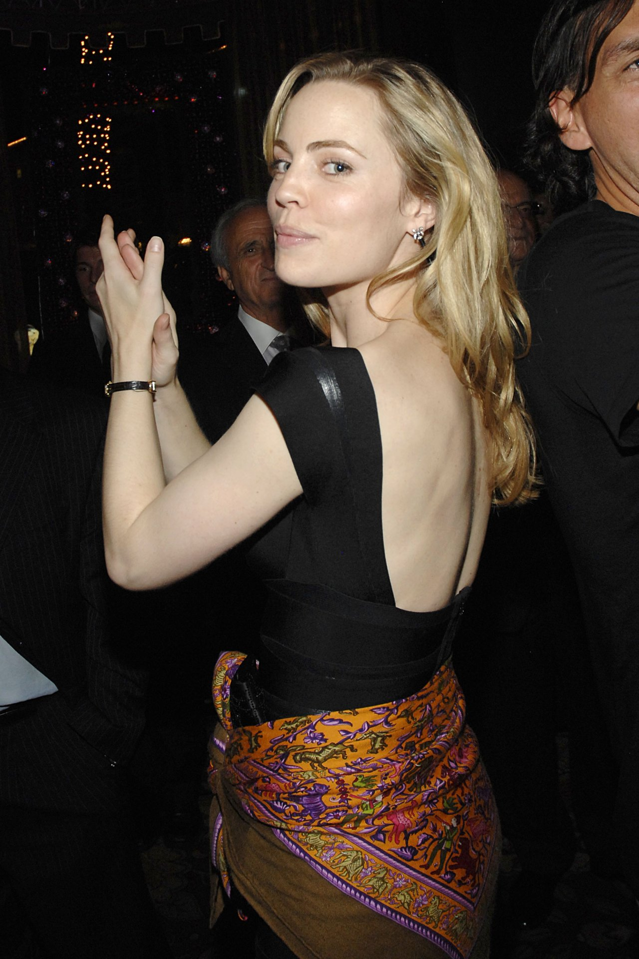 Melissa George leaked wallpapers