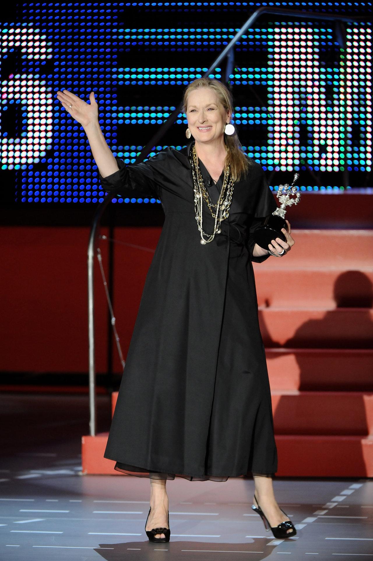 Meryl Streep leaked wallpapers