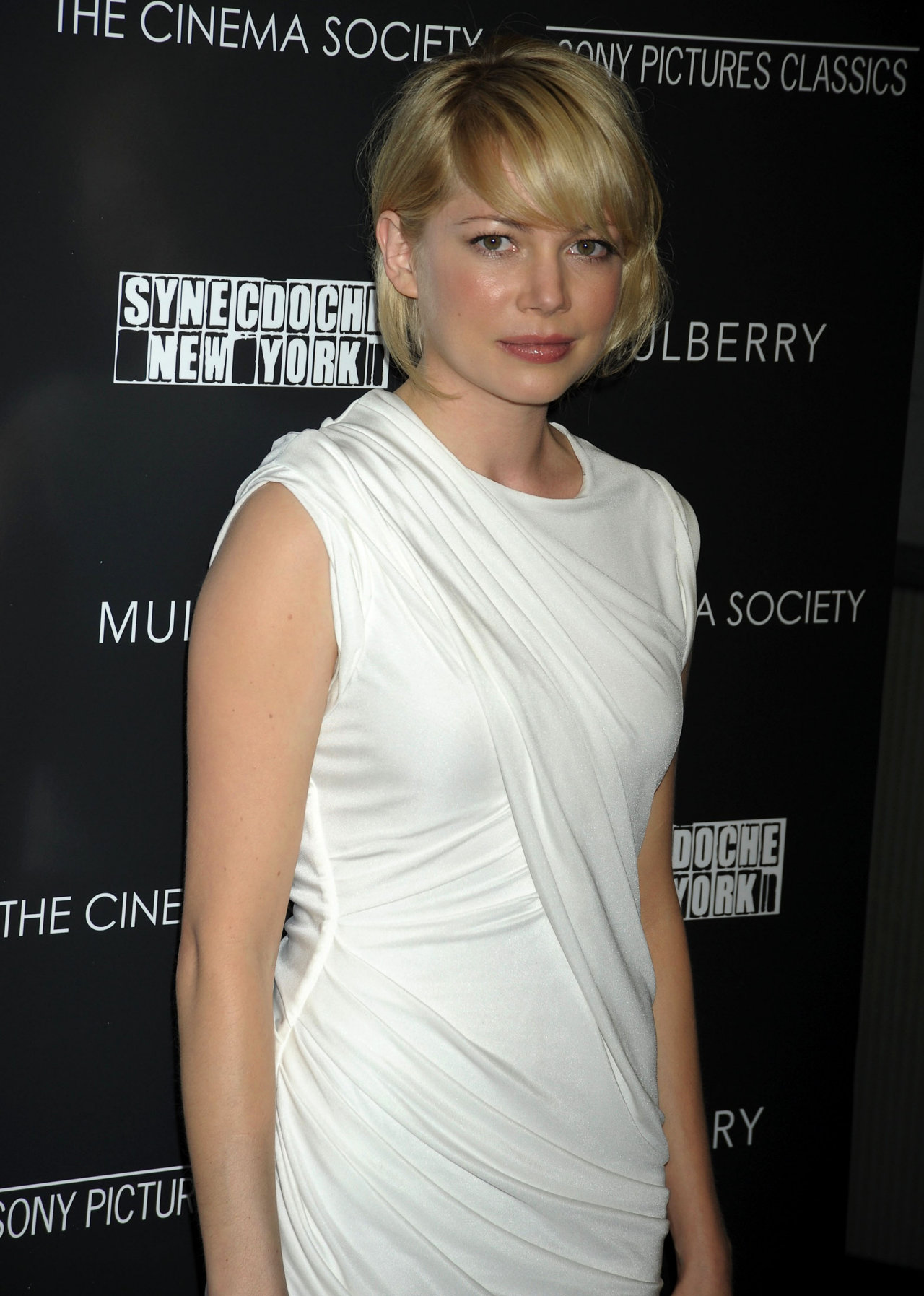 Michelle Williams leaked wallpapers