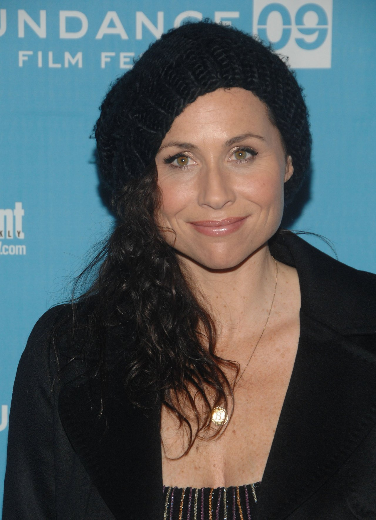 Minnie Driver leaked wallpapers