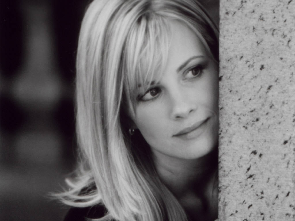 Monica Potter leaked wallpapers