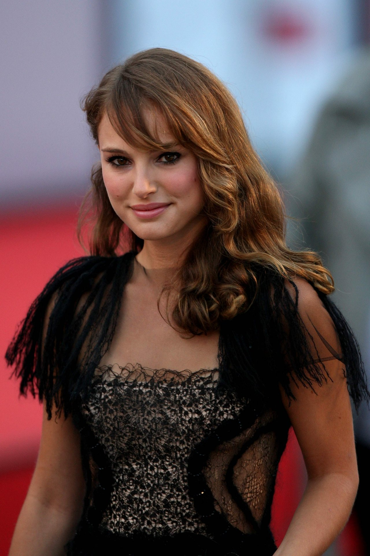 Natalie Portman leaked wallpapers