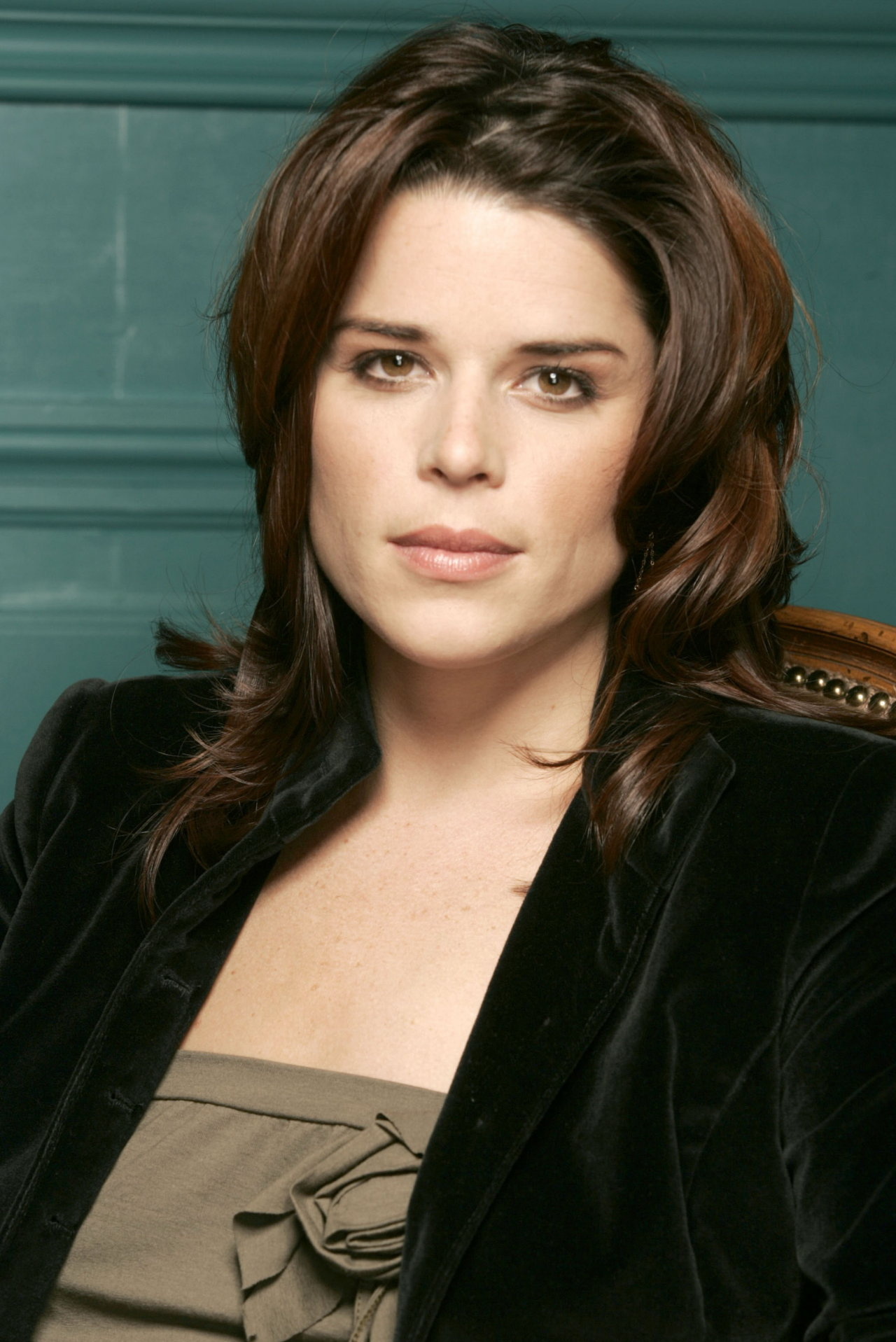 Neve Campbell leaked wallpapers